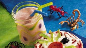 Bug Juice Smoothies