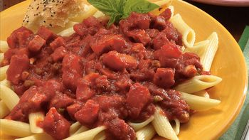 Tomato Pizza Pasta Sauce
