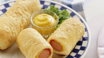 Grands!® Corn Dogs