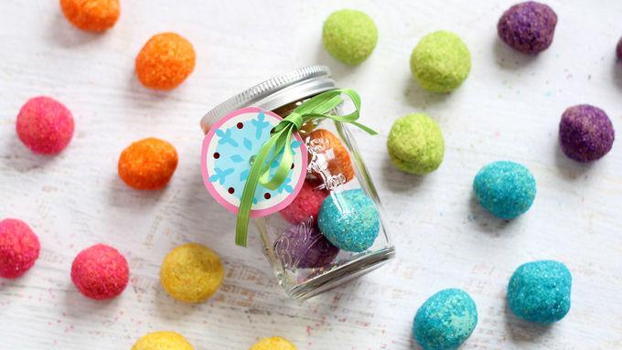 3-Ingredient Trix™ Candy Balls