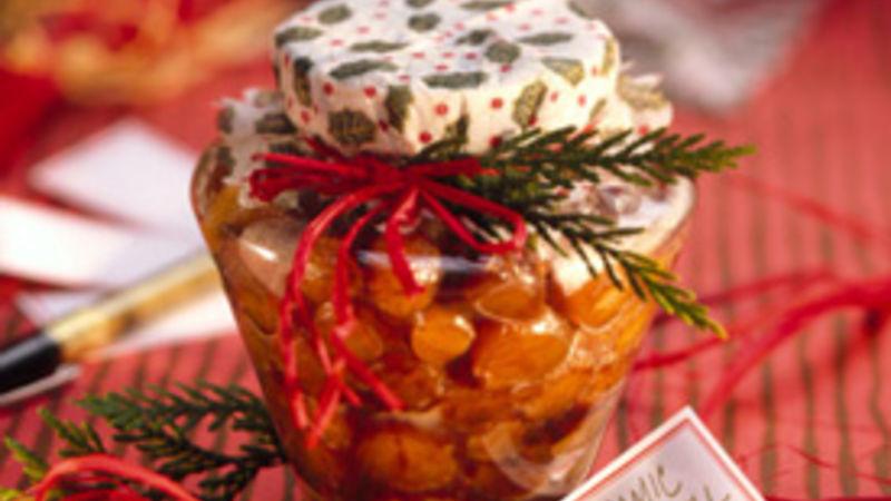 Balsamic-Glazed Pearl Onions