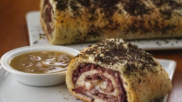 French Dip Roll