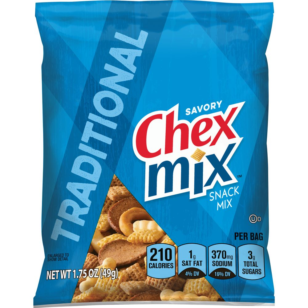 Chex Mix™ Snack Mix Traditional 1.75 oz