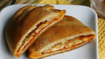 Pepperoni Pizza Pockets