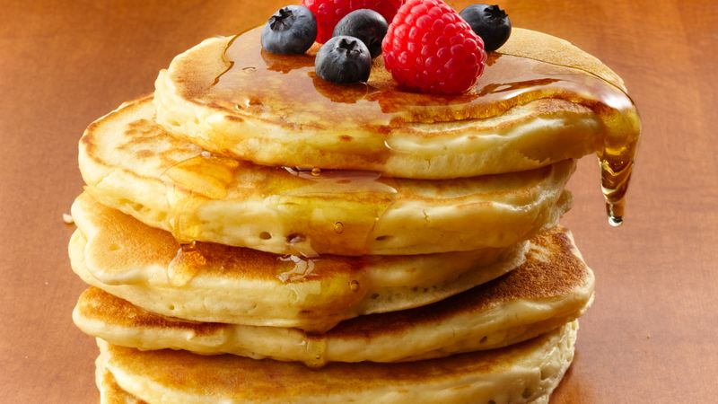 the ultimate pancakes recipe from betty crocker. Black Bedroom Furniture Sets. Home Design Ideas