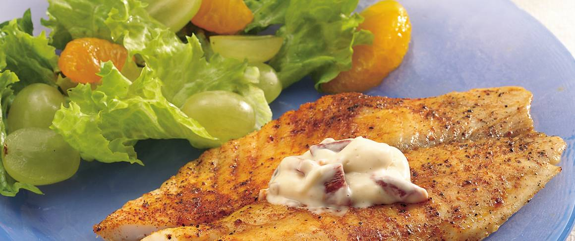 Image gallery oven roasted fish fillet for How to make fish fillet