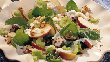 Blue Cheese Waldorf Salad