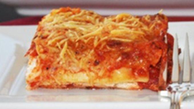 Ch-easy Lasagna