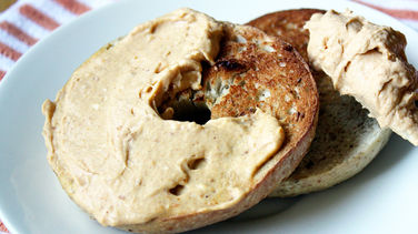 Pumpkin-Cream Cheese Spread