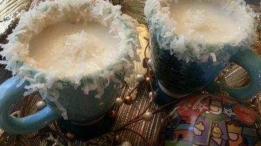 Coconut Atole