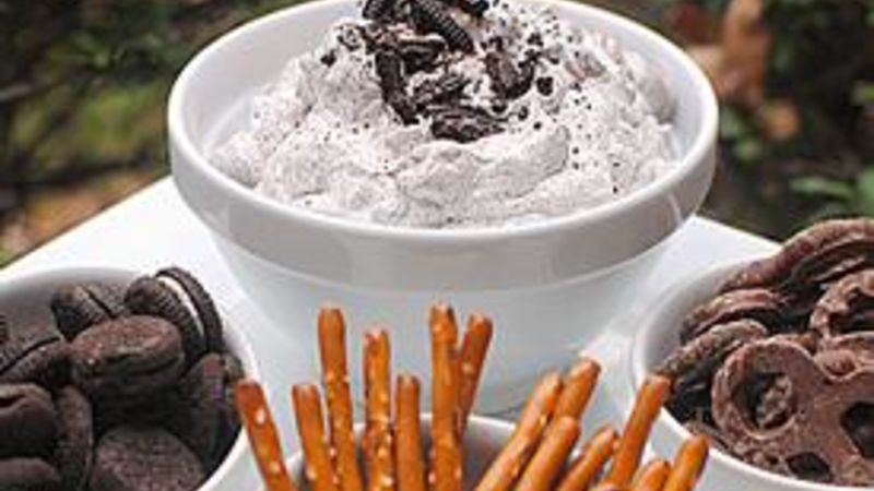 Cookies and Cream Dip