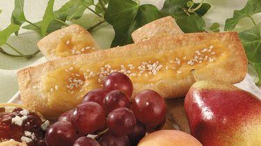 Cheese Fondue Sticks