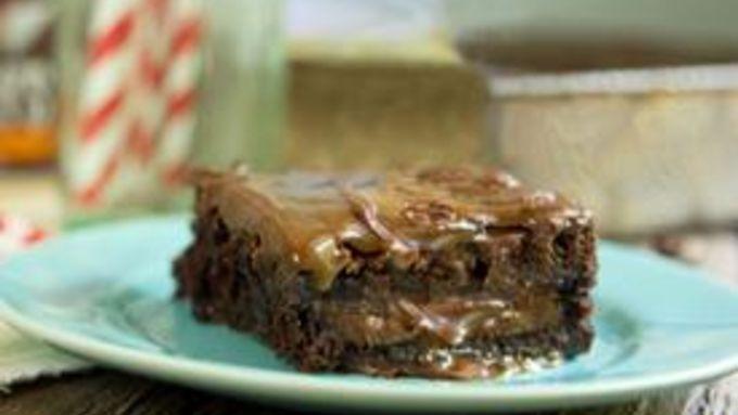 Hershey's Chocolate Brownies