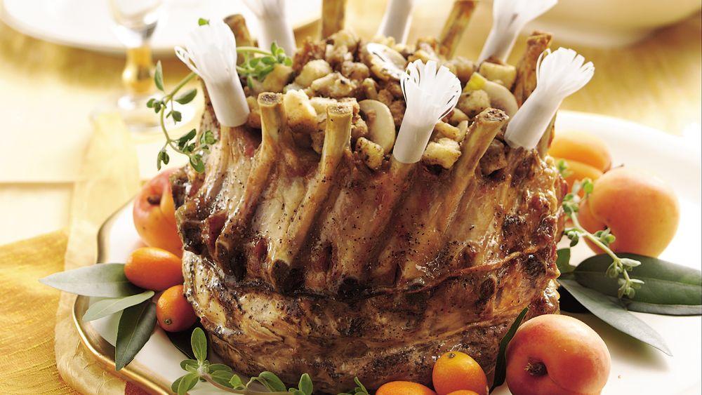 Crown Roast of Pork