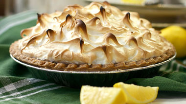 Perfect Lemon Meringue Pie