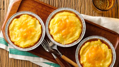 Freeze-Ahead Tamale Pies