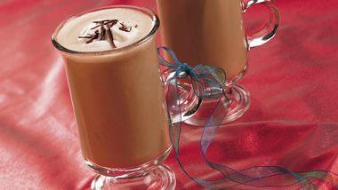Cappuccino Nog