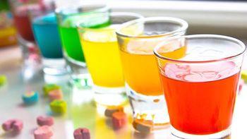 Lucky Charms™ Rainbow Vodka