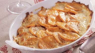 sweet potato gratin twice baked sweet potatoes sweet potato pie with ...