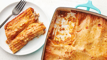 Beef Cannelloni