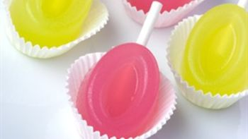 Blow Pop Martini Jello Shots
