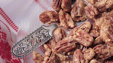 Swedish Nuts