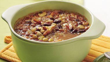 Big Bean Pot