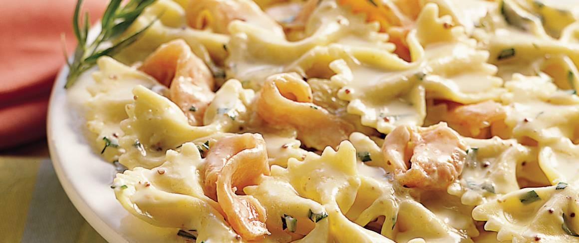 Рецепты блюд с макаронами и