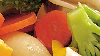 Garden Party Salad