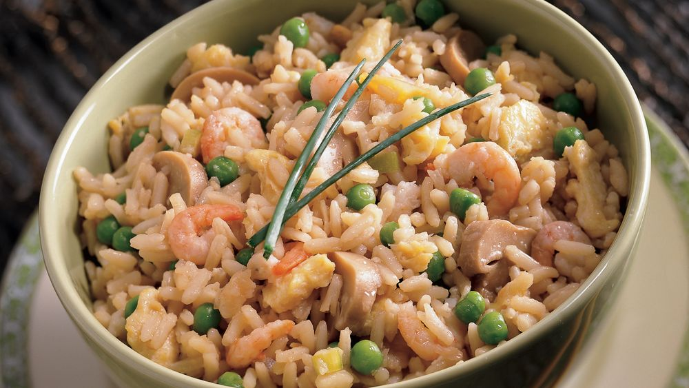 Jewel Fried Rice