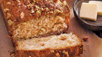 Maple Walnut Bread