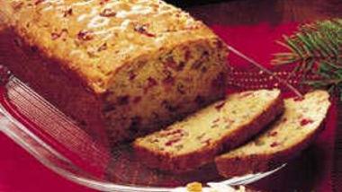Cranberry-Nut Bread