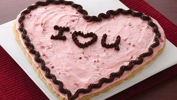 Be My Valentine Cookie