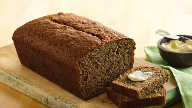 Whole Wheat-Banana Bread