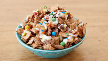 Sweet Achievement Chex™ Mix