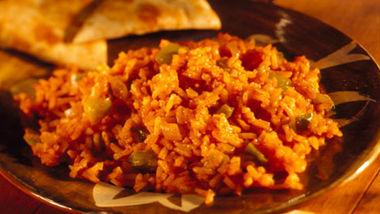 Basic Spanish Rice