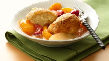 Grands!® Fruit Cobbler