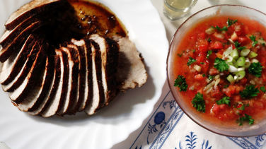 Chilean Pork