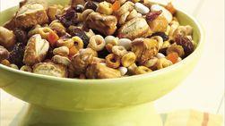 Snack Casero