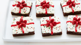 Easy Christmas Present Brownies Recipe From Tablespoon