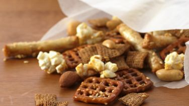 Roasted Sesame and Honey Chex™ Mix