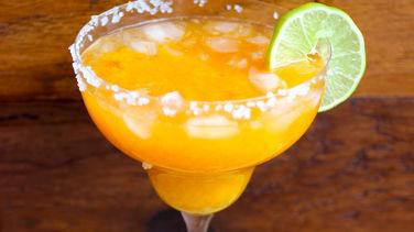 Margarita de Mandarina