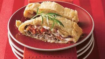 Roast Beef Sandwich Slices