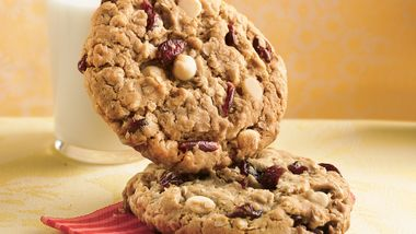 Monster-Style Cookies