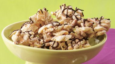 White Candy Fantasy Clusters