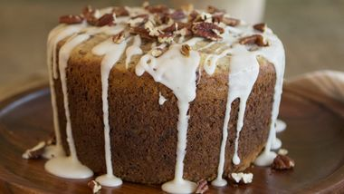 Slow-Cooker Bourbon Banana Bread