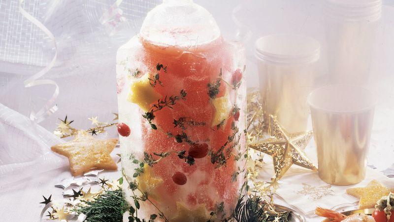 Starry Ice Beverage Cooler