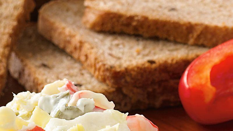 Slow-Cooker Artichoke-Crab Spread