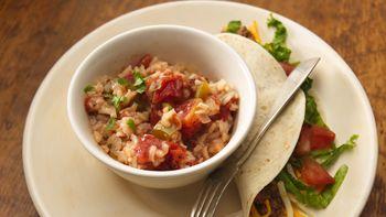 Gluten-Free Spanish Rice