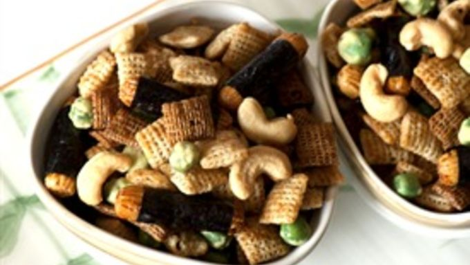 Teriyaki Chex Mix™
